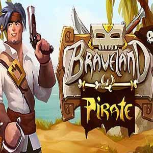 Acheter Braveland Pirate Clé Cd Comparateur Prix