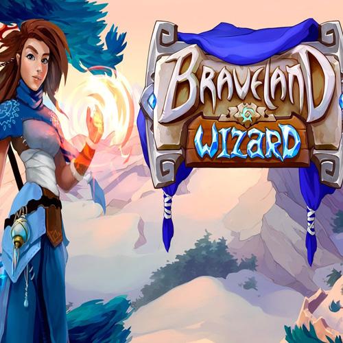 Acheter Braveland Wizard Clé Cd Comparateur Prix