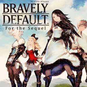 Acheter Bravely Default For the Sequel Nintendo 3DS Download Code Comparateur Prix
