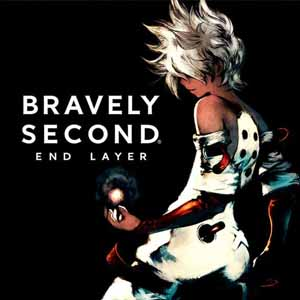 Acheter Bravely Second End Layer Nintendo 3DS Download Code Comparateur Prix