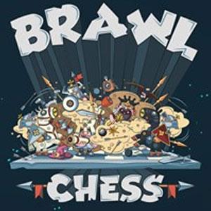 Acheter Brawl Chess Gambit Xbox One Comparateur Prix