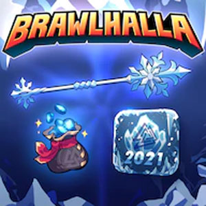 Acheter Brawlhalla Winter Championship 2021 Pack Xbox One Comparateur Prix