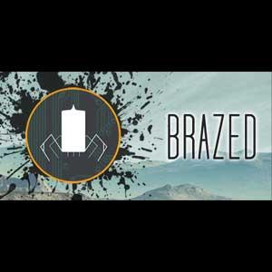 Brazed