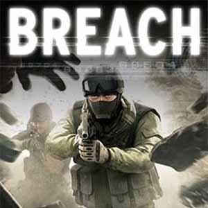 Acheter Breach Clé Cd Comparateur Prix