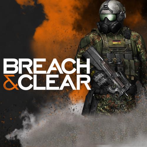 Acheter Breach & Clear Cle Cd Comparateur Prix