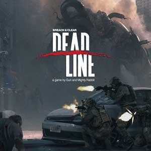 Breach & Clear Deadline Rebirth