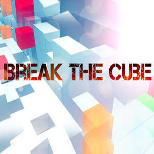 Acheter Break the Cube Clé Cd Comparateur Prix