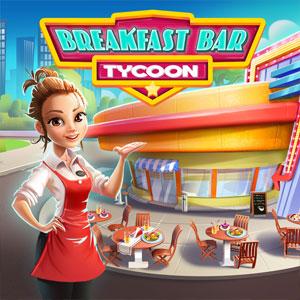 Breakfast Bar Tycoon