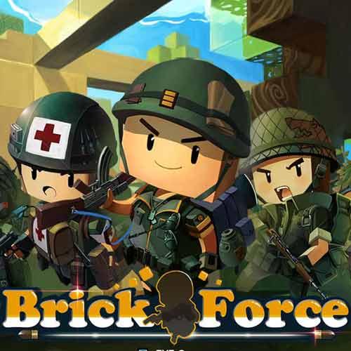 Acheter Brick-Force clé CD Comparateur Prix