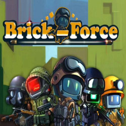 Acheter Brick Force Season 4 Cle Cd Comparateur Prix