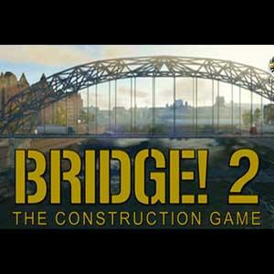Acheter Bridge 2 Clé Cd Comparateur Prix