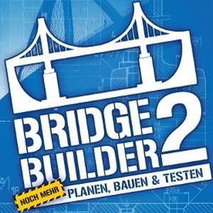 Acheter Bridge Builder 2 Clé Cd Comparateur Prix