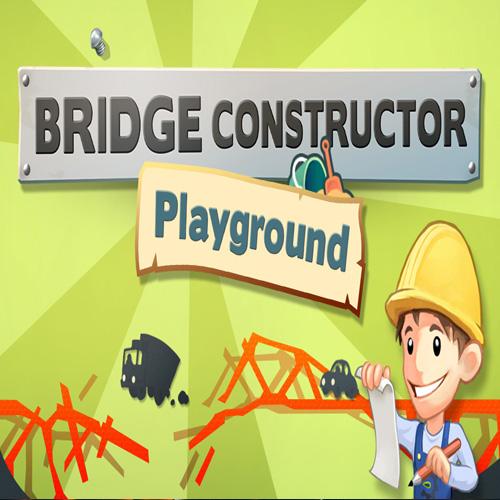 Acheter Bridge Constructor Playground Clé Cd Comparateur Prix