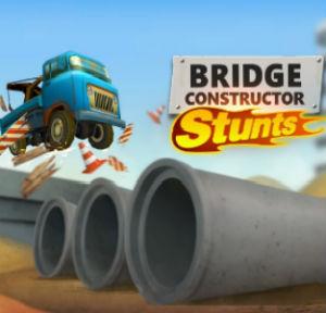 Acheter Bridge Constructor Stunts Clé Cd Comparateur Prix