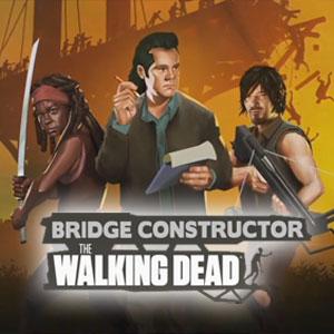 Acheter Bridge Constructor The Walking Dead Nintendo Switch comparateur prix