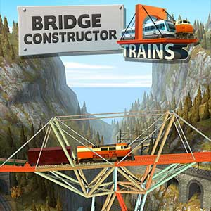 Acheter Bridge Constructor Trains Expansion Pack Clé Cd Comparateur Prix