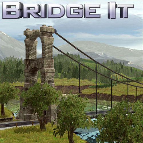 Acheter Bridge It clé CD Comparateur Prix