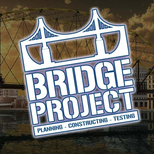 Acheter Bridge Project clé CD Comparateur Prix