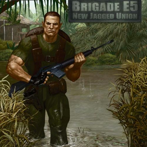 Brigade E5 New Jagged Union