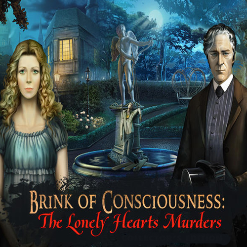 Acheter Brink of Consciousness The Lonely Hearts Murders Clé Cd Comparateur Prix