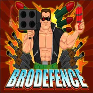 Brodefence