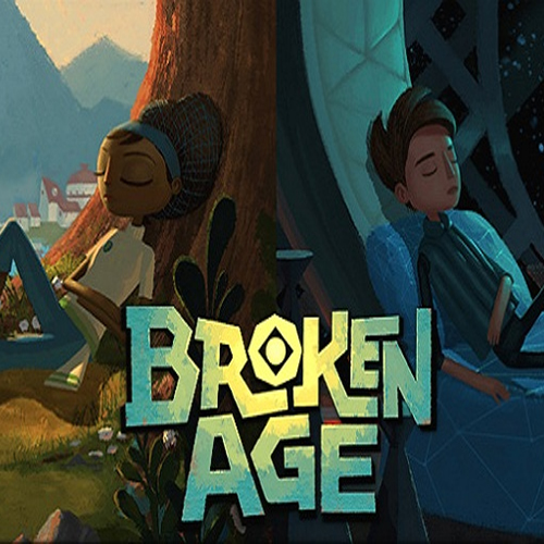 Telecharger Broken Age PS4 code Comparateur Prix