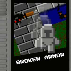 Acheter Broken Armor Clé Cd Comparateur Prix