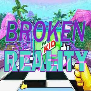 Acheter Broken Reality Clé CD Comparateur Prix
