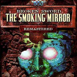 Acheter Broken Sword 2 The Smoking Mirror Remastered Clé Cd Comparateur Prix