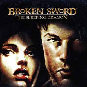 Broken Sword 3 The Sleeping Dragon