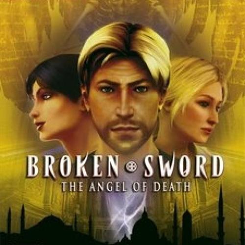 Acheter Broken Sword 4 Clé Cd Comparateur Prix