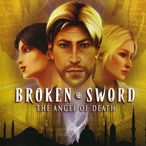 Broken Sword 4 The Angel Of Death Secrets Of The Ark