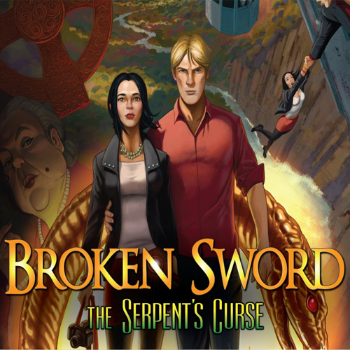 Telecharger Broken Sword 5 The Serpents Curse PS4 code Comparateur Prix
