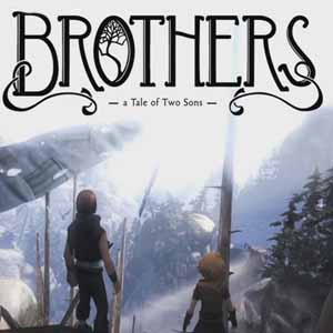 Acheter Brothers A Tale of Two Sons Xbox One Code Comparateur Prix