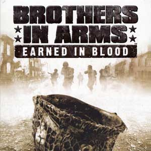 Acheter Brothers in Arms Earned in Blood Clé Cd Comparateur Prix