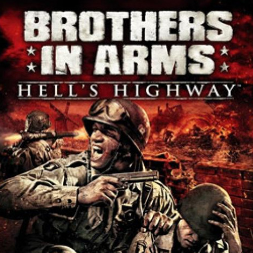 Telecharger Brothers in Arms Hells Highway PS3 code Comparateur Prix