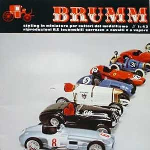 Acheter Brumm Clé Cd Comparateur Prix