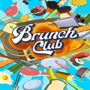 Acheter Brunch Club Xbox Series X Comparateur Prix