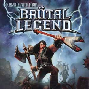 Telecharger Brutal Legend PS3 code Comparateur Prix
