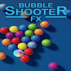 Bubble Shooter FX