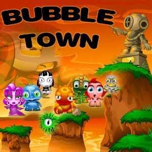 Acheter Bubble Town Clé Cd Comparateur Prix