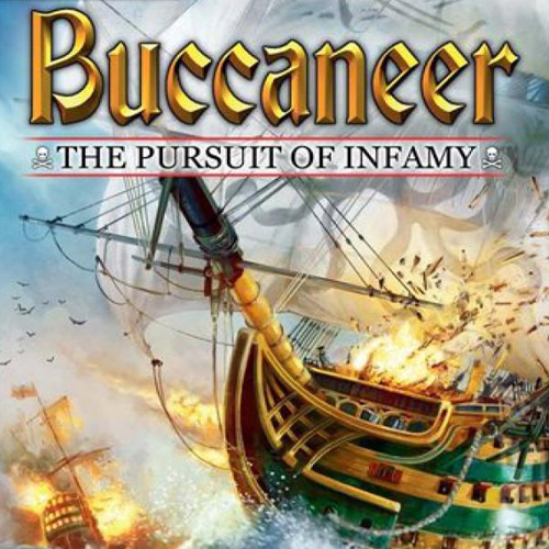 Acheter Buccaneer The Pursuit of Infamy Clé Cd Comparateur Prix
