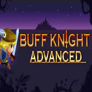 Acheter Buff Knight Advanced Clé Cd Comparateur Prix