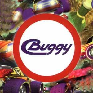 Acheter Buggy Clé Cd Comparateur Prix