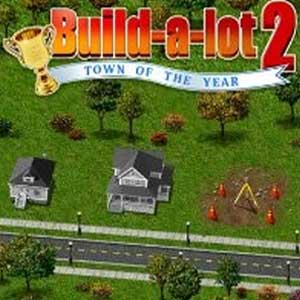 Acheter Build-A-Lot 2 Town of the Year Clé Cd Comparateur Prix