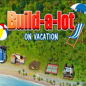 Acheter Build A Lot 6 On Vacation Clé Cd Comparateur Prix