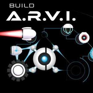 Acheter Build ARVI Clé Cd Comparateur Prix