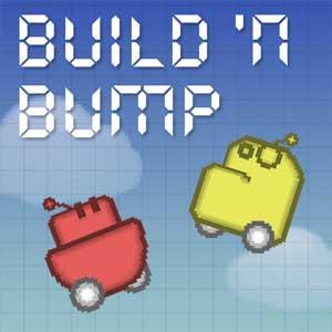 Acheter Build n Bump Clé Cd Comparateur Prix