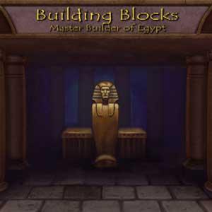 Building Blocks / Master Builder of Egypt