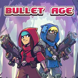 Acheter Bullet Age Nintendo Switch comparateur prix